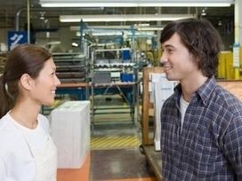 Jeunes : les étapes clés pour réussir un emploi d'avenir | Portail du ... | Emploi d'avenir | Scoop.it