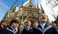 World's oldest choir celebrates 800 years of singing in harmony | WNMC Music | Scoop.it