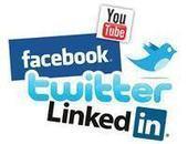 Come fare marketing con i social media : le verità   pmi - small office   Scoop.it