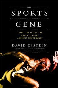 "Is It Genes, or the Gym, That Makes Great Athletes? Q&A With Author of ""The Sports Gene"" 