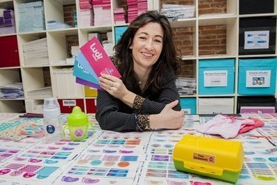 Depuis Toulouse, Ludilabel veut devenir le numéro un européen des étiquettes personnalisées | La lettre de Toulouse | Scoop.it