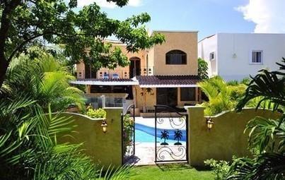 Akumal Real Estate — Akumal Mexico Villas, Condos & Homes for Sale | www.iownakumal.com | Scoop.it