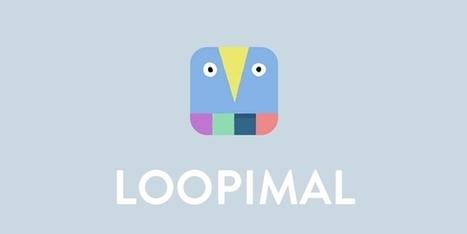 Loopimal s'initier au code en musique !   L'e-Space Multimédia   Scoop.it