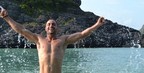 NewNowNext Travel: Say Hola To Costa Rica! - NewNowNext @NewNowNext | Gay Travel | Scoop.it