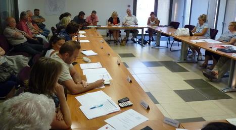 ST-HILAIRE-DE-BRETHMAS : La commune qui veux accueillir des réfugiés syriens - Objectif Gard | ALTERNATIVES ET RÉSISTANCES | Scoop.it
