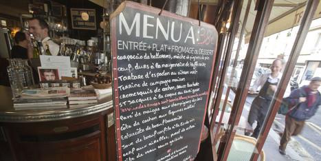 France Puts 'Homemade' On Restaurant Menus | Food issues | Scoop.it