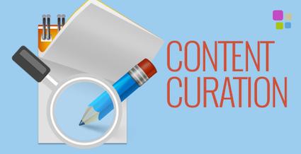 ¿Qué es un Content Curator? El profesional imprescindible de la Sociedad de la Información | digital marketing | Scoop.it