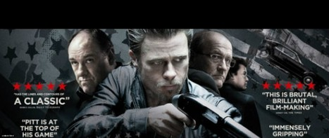Download Killing Them Softly Movie | Watch Silver Linings Playbook Online | Scoop.it