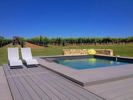 Propriété maison d'hôtes Entre-deux-mers   Bordeaux Belles Maisons   Scoop.it