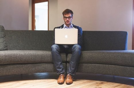 5 servicios muy buenos para crear un Curriculum Vitae sin costo | Blogempleo Noticias | Scoop.it
