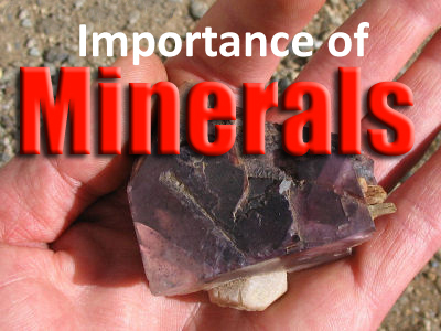 Importance of Minerals | Extraction industries in India | Scoop.it