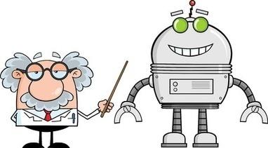 Inteligencias artificiales en la clase | Educación y nuevas tecnologías | Scoop.it