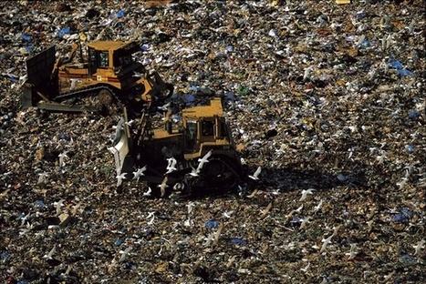 GoodNews : le tri des déchets est bon pour le climat - Magazine GoodPlanet Info | Reduce your emissions! | Scoop.it