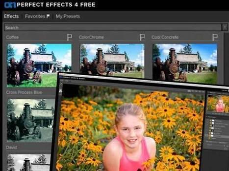70 filtros gratis de gran calidad para utilizar con Photoshop | Diseño everywhere | Scoop.it