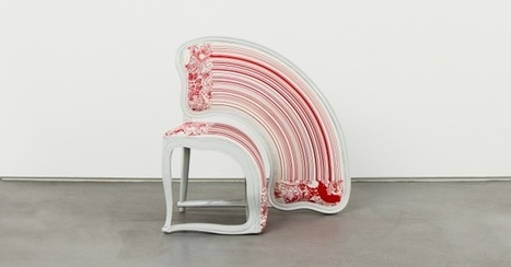 Carpenters Workshop Gallery | Exhibitions | Sebastian brajkovic | lathe | cwg new york | interior design cultures | Scoop.it