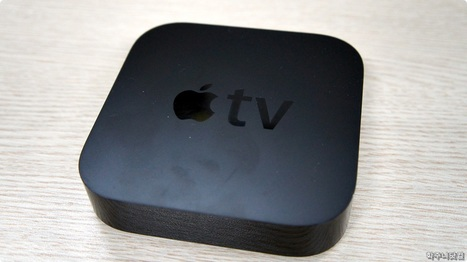 [AppleTV] 애플TV 설치 및 간단 사용기 | Daum view | Smart TV | Scoop.it