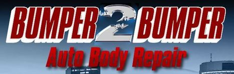 Bumper2Bumper – Quality, Quick and Affordable Auto Body Repair Services   Auto Repair Services   Scoop.it