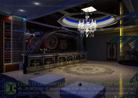 Thiết kế phòng karaoke mini | xay dung ide | Scoop.it