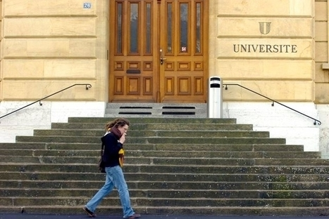 [Swizerland] L'UniNE secouée par un nouveau cas de plagiat | Higher Education and academic research | Scoop.it