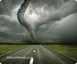 Weather weapons have existed for over 15 years, testified U.S. Secretary of Defense | Plant Based Nutrition | Scoop.it