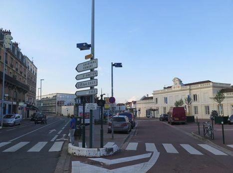 Sannois : 4 000 habitants et 2 000 logements de plus à l'horizon 2030 | Aménagement et urbanisme en Val-d'Oise | Scoop.it