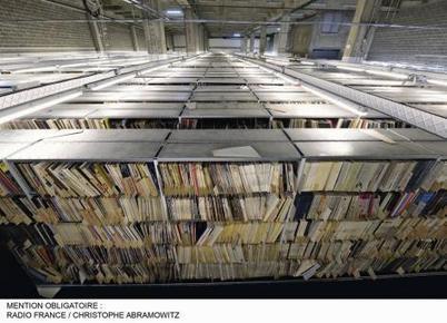 Les trésors de la « disco » de Radio France | Musique en bibliothèque | Scoop.it