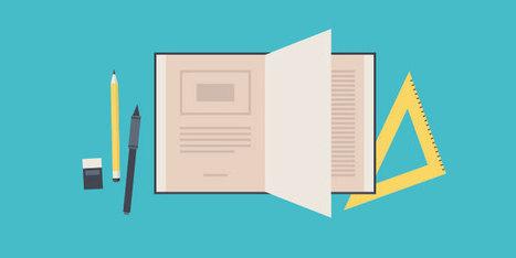 Recursos y recomendaciones para crear un súper e-book   Litteris   Scoop.it