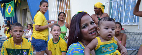 Greening the World Cup ... what is the legacy? | Sports Sustainability | Scoop.it