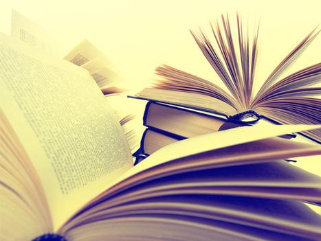 2 libros al mes para emprendedores   SoyEntrepreneur   Mercadeo   Scoop.it