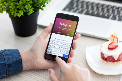 "Instagram post interactions ""dropped 33% in one year,"" according to a new study 