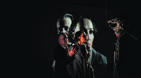 Figaro: éternelle figure de styles | théâtre in and off | Scoop.it