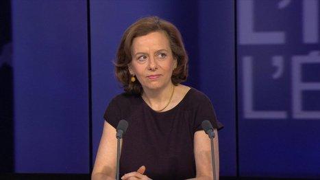 """Françoise Benhamou   """"La culture est un antidote à la morosité""""   CULTURE, HUMANITÉS ET INNOVATION   Scoop.it"""
