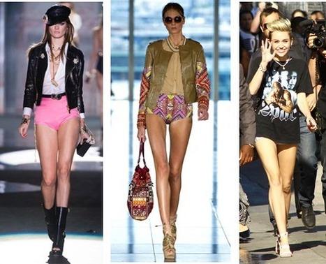 Shorts de moda | | Moda y Belleza | Scoop.it