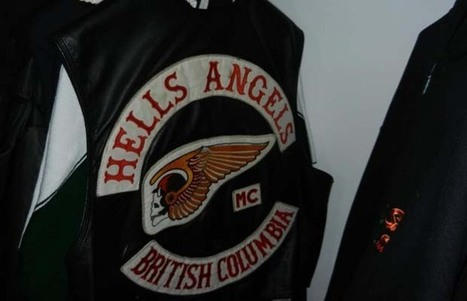 Defiant Hells Angel says police checks on Vancouver island crossed legal line - Vancouver Sun | Motorcycle Culture | Scoop.it