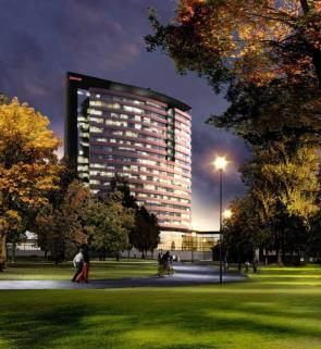 Hotel Designs Industry News: Marriott International Announces First Hotel in Finland | Finland | Scoop.it