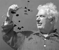 Calder y sus obras (fotogalería) | UCV Noticias | El rincón de mferna | Scoop.it