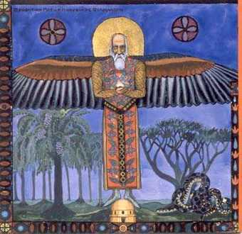 Polytheistic experience and Jung's experience of the archetypes | Jungian Neo-Paganism | Scoop.it
