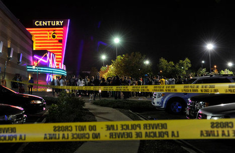 F.B.I. Confirms a Sharp Rise in Mass Shootings Since 2000 | Society and culture: The English speaking world | Scoop.it