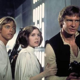 Disney buys Lucasfilm for $4 billion | OK, that's just weird! | Scoop.it
