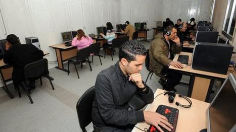 Tunisian blogger on hunger strike to 'defend press freedom' | Gender, Religion, & Politics | Scoop.it