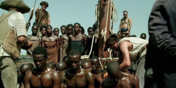 «Bois d'ébène» : D'homme à esclave | Le Monde | À la une | Scoop.it