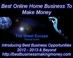 Best Business Making Money Internet Marketing | Best Business Making Money | Saving Cash | Scoop.it