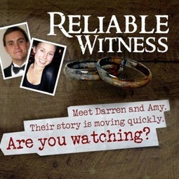 Transmedia Podcast – Episode 4 – Reliable Witness | Storytelling by ... | Young Adult and Children's Stories | Scoop.it