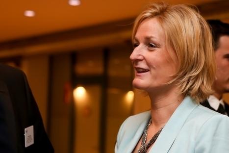 Francine Closener a participé à la réunion informelle des ministres du Tourisme de l'UE | TOURISME Responsable et Durable | Scoop.it