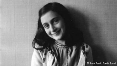 Anne Frank translator: Past remains important | Culture | DW.DE | 03.03.2013 | Expanding Prior Knowledge - Anne Frank and the Holocaust | Scoop.it