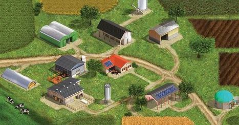 Le serious game AgriManager a reçu le prix Netexplo | SeriousGame.be | Scoop.it