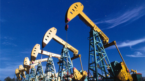 Crude hits 4-month high on EIA inventory report | EconMatters | Scoop.it