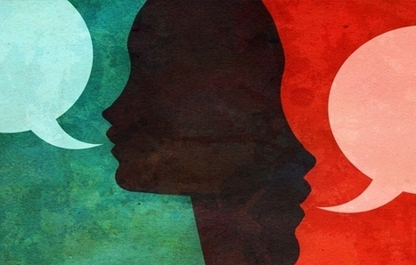 To Boost Innovation, Reboot Your Conversations   @Openeyes   Scoop.it