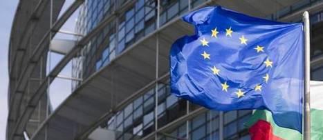 Européennes : seuls 51 % de Français favorables à l'appartenance à l'UE   Actualités   Scoop.it