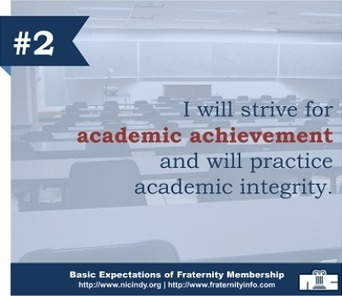 Twitter / SigmaChi: #2: Academic integrity & ... | Academic Integrity | Scoop.it